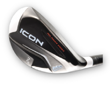 MD Golf 2014 Icon PG2 Hybrid